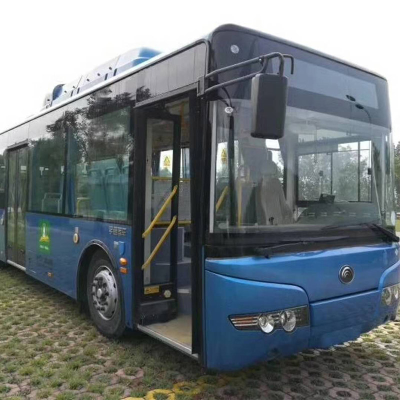 2013 Used Yutong ZK6105HNG1 Bus 38 Seats