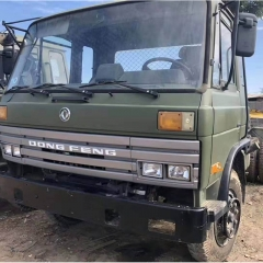 2016 Used Dongfeng EQ1118GA Military Truck
