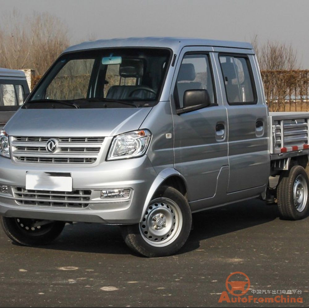 New DongFeng K02S  M7 Truck (Double cabin)
