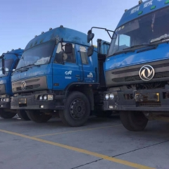 New Dongfeng EQ4163W3G Cargo Truck