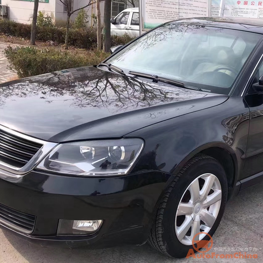 2011 Used Volkswagen Car 2.0,Automatic Sunroof