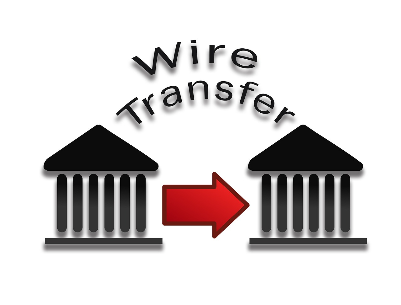 Bank Transfer(known as T/T, or wire transfer)