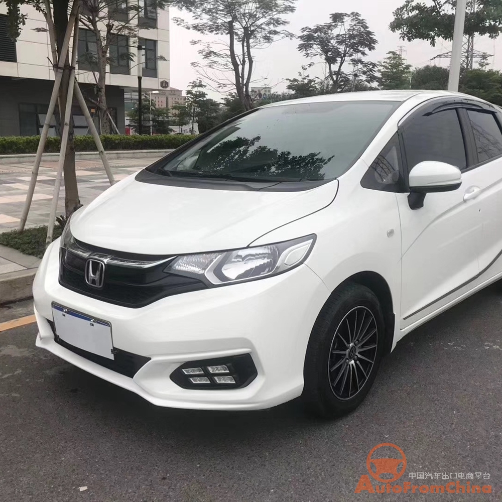 2018 Used Honda Feidu Car