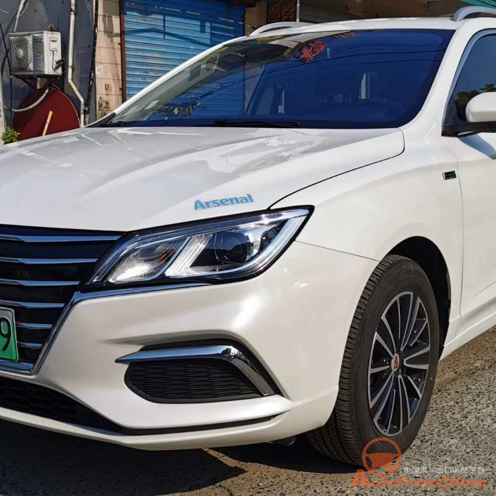 Used EI5 ROEWE Electric Car