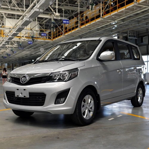 New Keyton EX80 MPV ,7/8 Seats 1.5L Manual ,Gasoline
