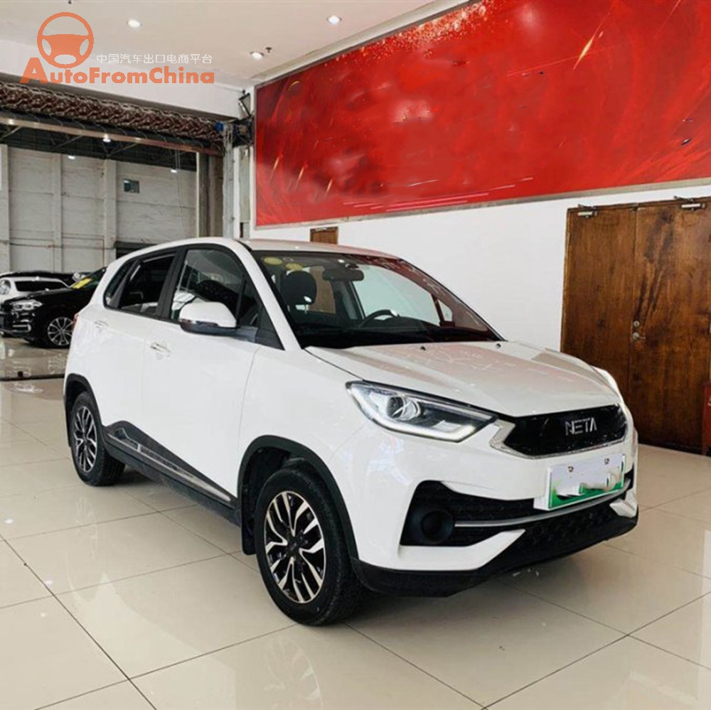 2019 Used Neta N01 380i  Electric SUV