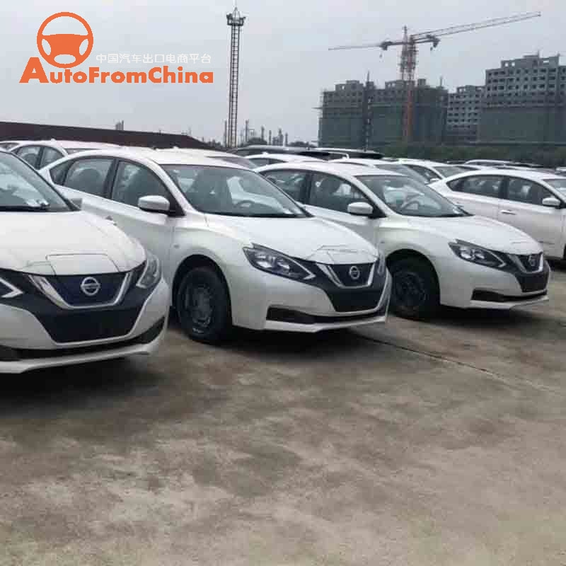 2019 New Nissan Sylphy Electric Sedan ,Good Price