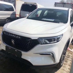 2019 New Dorcen G60S SUV 1.5T 8AT  Full Option