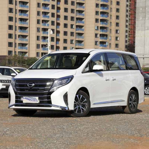 New 2021 GAC GM8 MPV ,Automtaic Full Opion 7Seats