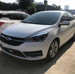 Used 2017 Chery Arrizo 5 sedan ,1.5T Automatic Full Option ,Luxury Edition
