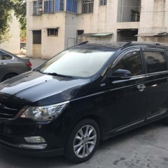 Used 2016 Baojun 730 MPV ,Manual  1.5L