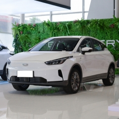 New 2020 Geely Geometry C+ Electric SUV ,NEDC Range 400 km