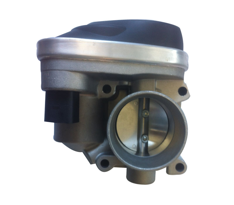 Free Shipping Seat Hatchback 1.4 16V (2000-2002) Throttle Body 036133062B, 036133062N
