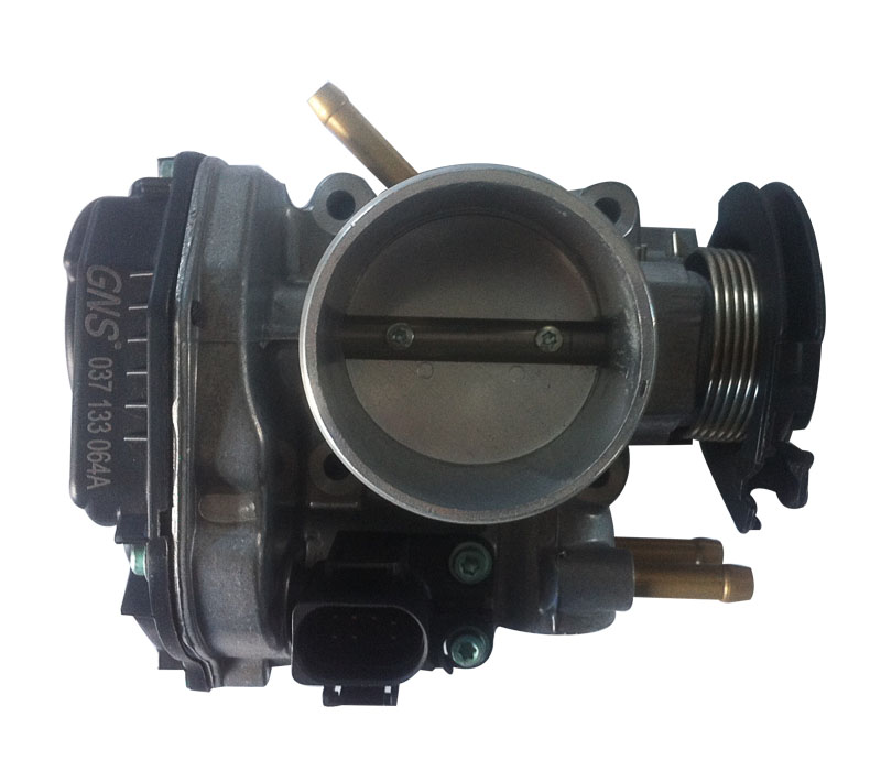 Free Shipping Throttle Body For Seat Alhambra VW Sharan 037133064A