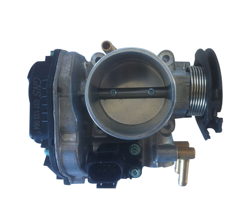 Free Shipping Throttle Body For Seat Cordoba Ibiza Toledo VW Corrado Golf Passat 037133064