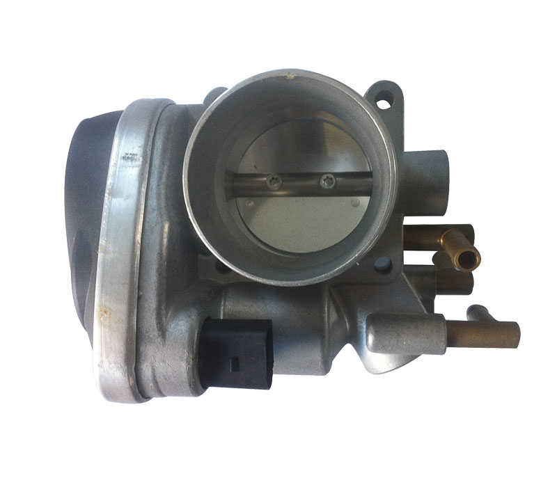 Free Shipping Throttle Body 06A133062AP For VW Golf Jetta Passat Touran Audi A4 A3 Seat Skoda 1.6