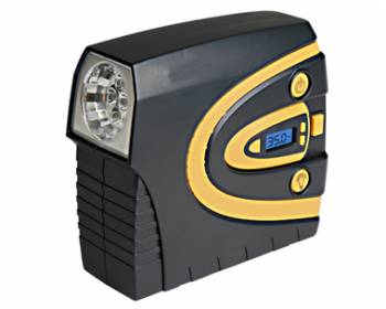 DC 12V Tire Inflator With Digital Gauge RCP-C40A