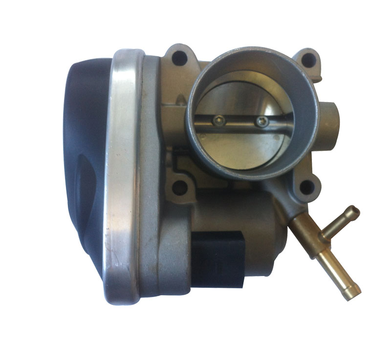 Free Shipping THROTTLE BODY 047 133 062D SKODA FABIA OCTAVIA 1.0 1.4