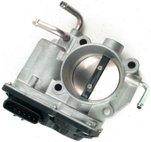 Free Shipping Throttle Body for 2004-2007 Toyota Camry Highlander RAV4 Solara Scion TC 2.4L