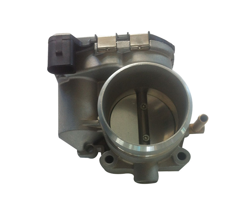 Free shipping Throttle Body For VW Beetle Bora Golf GTI MK4 A3 S3 TT 1.8T 06A 133 062 BD