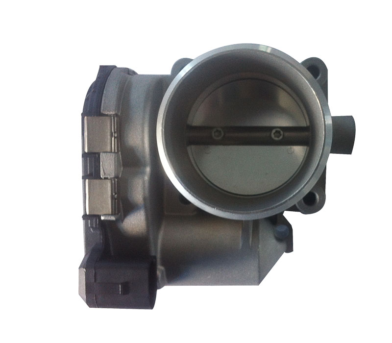 New Throttle Body 06B 133 062M For VW Passat AUDI A4 B6 B7 A6 1.8T 98-05