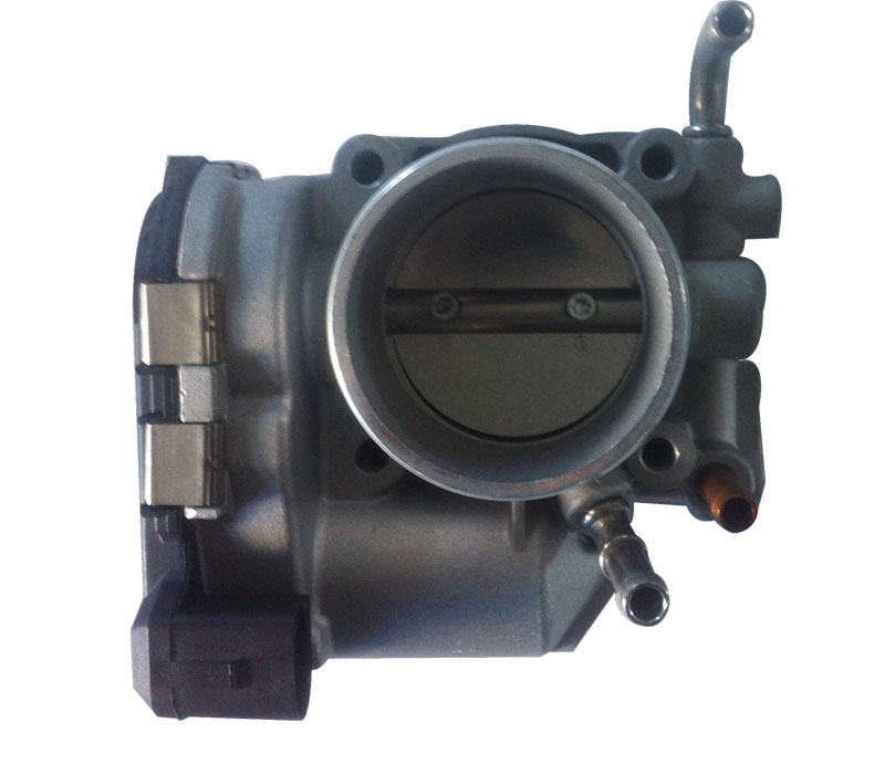 Throttle Body For VW SANTANA 050 133 062B Auto Spare