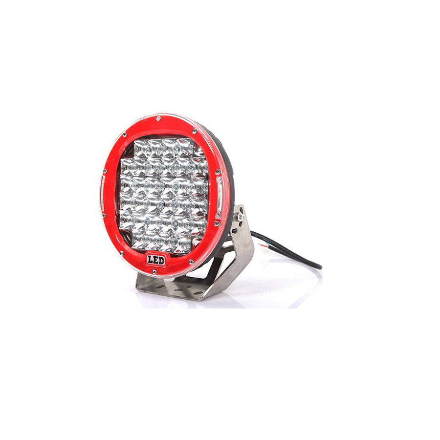 Professional 160W Led Flexible Adjustable Driving Light