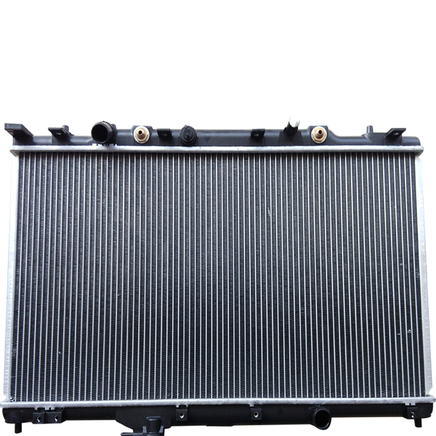 Auto radiator for 2003CRV RD5 AT engine cooling car radiator RD5 radiator 19010-PPA-A51