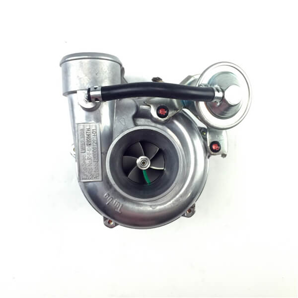 C00016154 Turbocharger Maxus Spare Parts