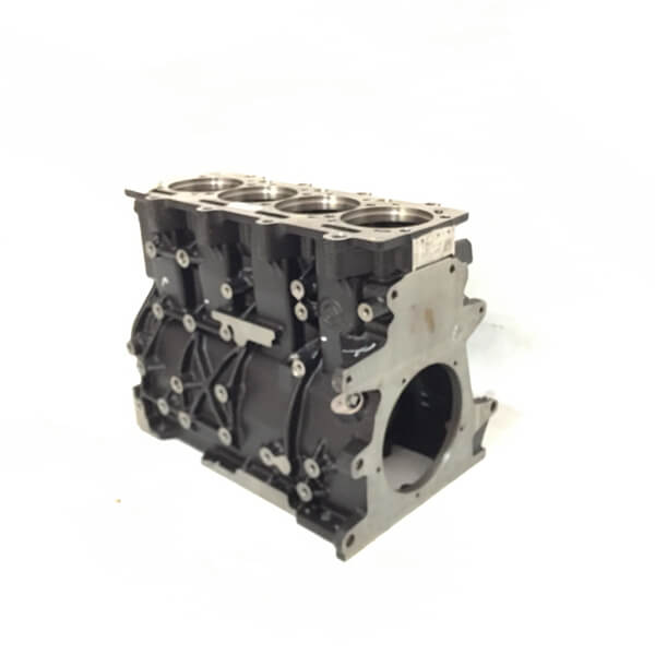 C00061960 Engine Block Maxus Spare Parts