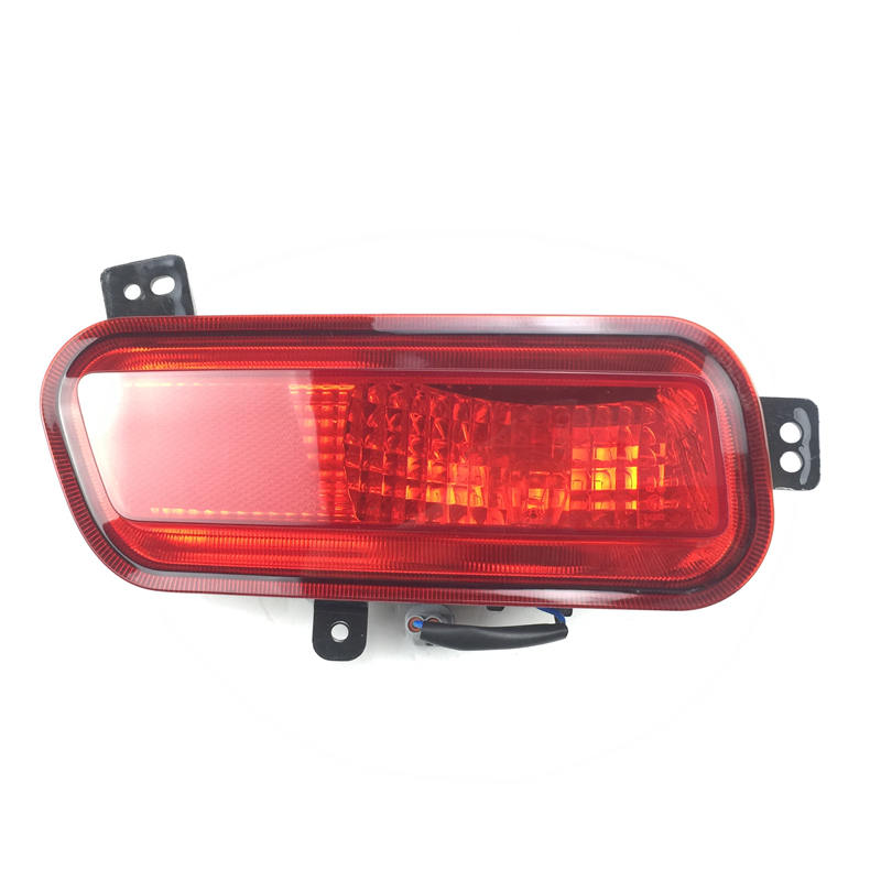 C4372020010A0 REAR FOG LAMP FOTON VAN SPARE PARTS