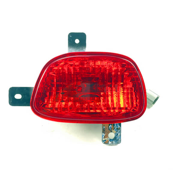 P1372020001A0 Left rear fog lamp Foton Tunland spare parts