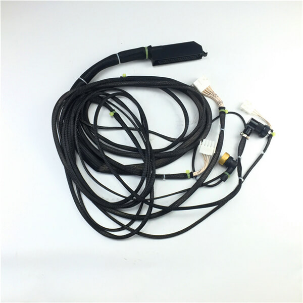 7200001776  Cable SDLG spare parts